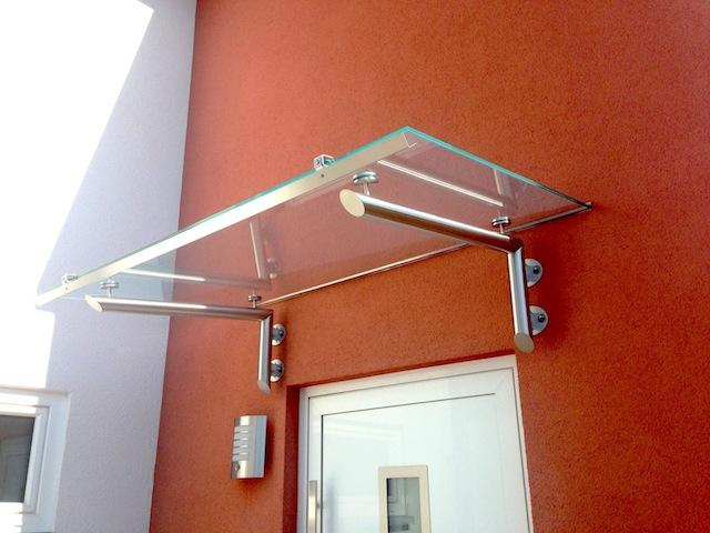 edelstahvordach glasvordach vord cher vordach g nstig. Black Bedroom Furniture Sets. Home Design Ideas